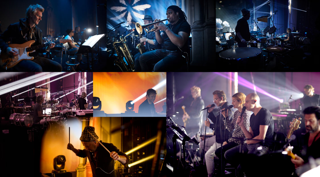 The Antonelli Orchestra | The Official Website - The Antonelli Orchestra